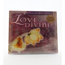 CD - Love Divine