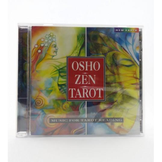 CD - Osho Zen Tarot