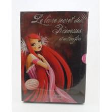 Livre secret des princesses et autres fées
