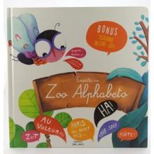 Enquête au zoo alphabeto