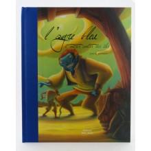 Ogre bleu et autres contes des iles