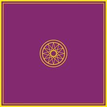 Tapis de divination - Esotérique