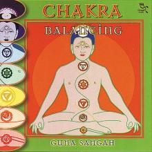 CD - Chakras Balancing