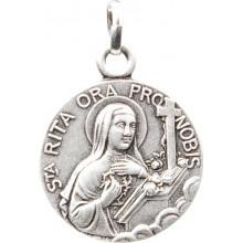Médaille de Sainte Rita