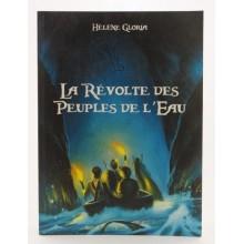 Roman - La révolte des peuples de l'eau
