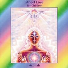 CD - Angel Love for Children