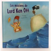 Les missions de Lord Ken Ott
