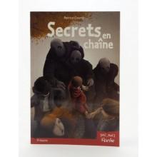 Roman - Secrets en chaîne