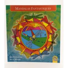 Mandalas fantastiques