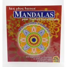 Les plus beaux mandalas pour toutes les saisons