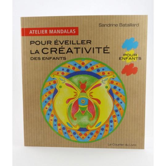 Mandalas pour éveiller la créativité des enfants