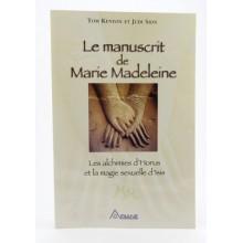 T.Kenyon et J. Sion, Le manuscrit de Marie Madeleine
