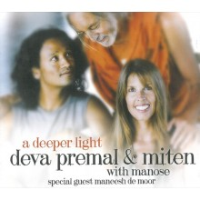 CD - A Deeper Light