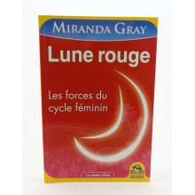 M. Gray, Lune rouge