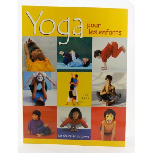 L. Lark, Yoga pour les enfants