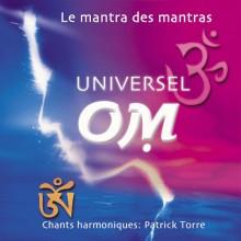 CD - Universal OM