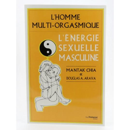 M. Chia et D.A. Arava, L'homme multi -orgasmique