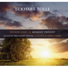 CD - Entrer dans le Moment Présent