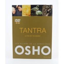 Osho, Tantra, la voie de l'acceptation