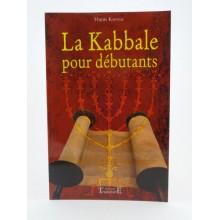 H. Korsia, La kabbale pour débutants