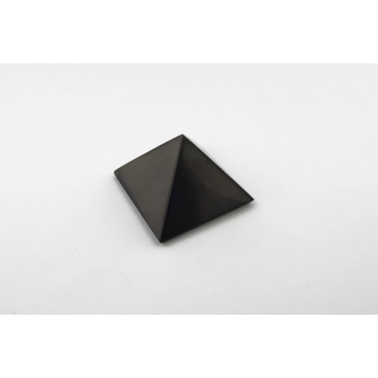 Shungite - Pyramide polie 5 cm