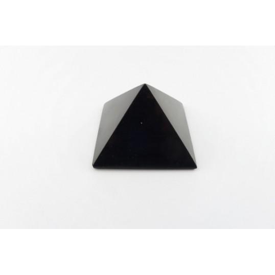 Shungite - Pyramide 7 cm