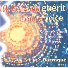CD - La Voix qui guérit - Vol. 3