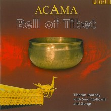 CD - Bell of Tibet