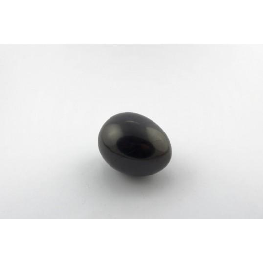 Shungite - Oeuf poli 7 cm