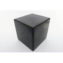 Shungite - Cube poli 10 cm