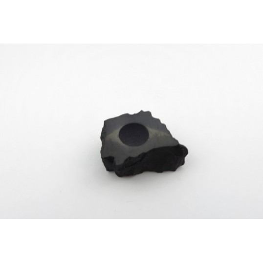 Shungite - Support pour sphère 3-5 cm