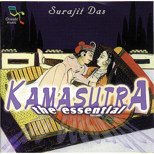 CD - Kamasutra The Essentiel