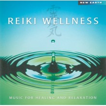 CD - Reiki Wellness