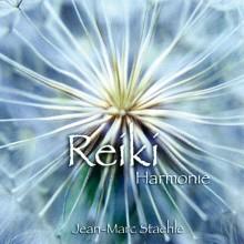 CD - Reiki Harmonie