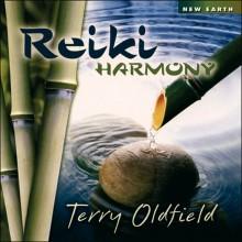 CD - Reiki Harmony