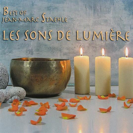 CD - Les Sons de Lumière - Best of Staehle