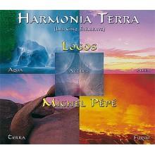CD - Harmonia Terra