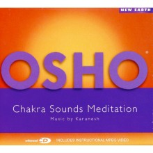 CD - Osho - Chakra Sounds Meditation