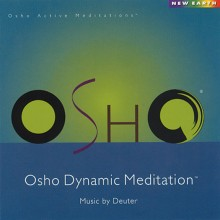 CD - Osho Dynamic Meditation