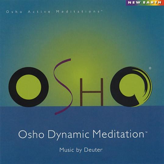 CD - Osho Dynamic Meditation
