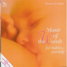 CD - Music for mother and baby - vol 2
