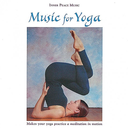 CD - Music for Yoga