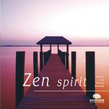 CD - Zen Spirit
