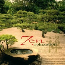 CD - Zen Relaxation