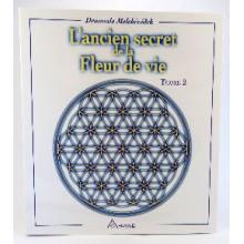 Livre - L'ancien secret de la Fleur de Vie - T2