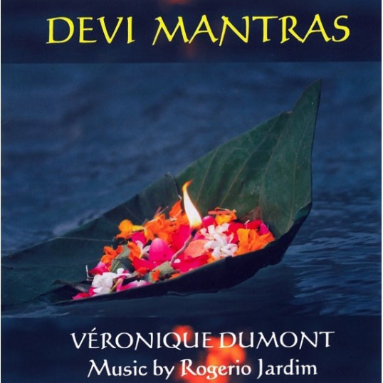 CD - Devi Mantras