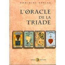 Livre - Oracle de la triade