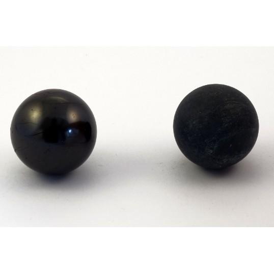 Shungite - Harmoniseur poche sphère