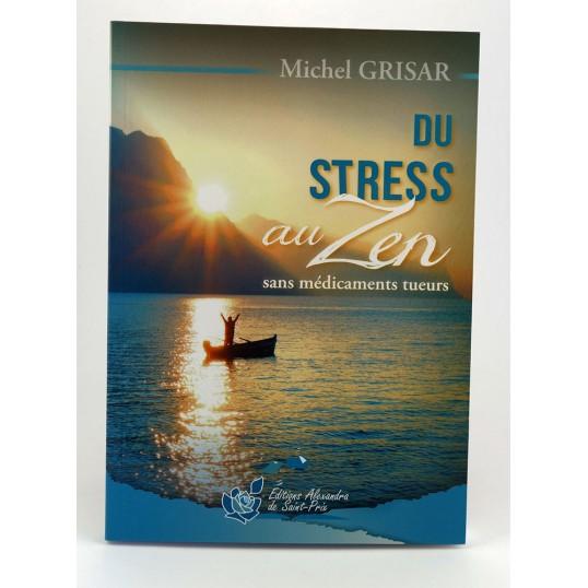 Livre - Du stress au Zen