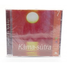 CD - Kama-sutra